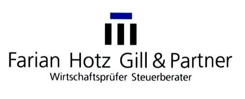 Abbildung Logo FHGP - Hotz Leinfelden-Echterdingen, Leonberg, Calw
